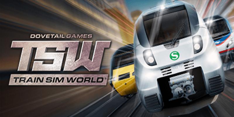 Train Sim World 2020{:}{:en}Train Sim World 2020