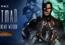 Batman: The Enemy Within Episode 4 - What Ails You