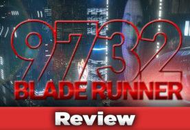 Blade Runner 9732 - Tech-Demo zeigt Szene aus Kultfilm!