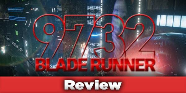 Blade Runner 9732 Review Banner