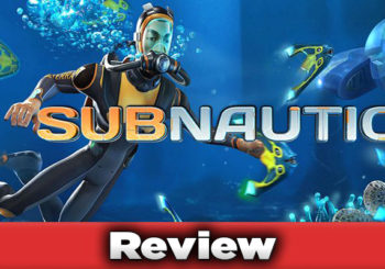 SUBNAUTICA - Expedition in die Tiefsee!