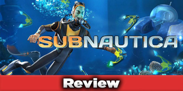 Subnautica Review Banner