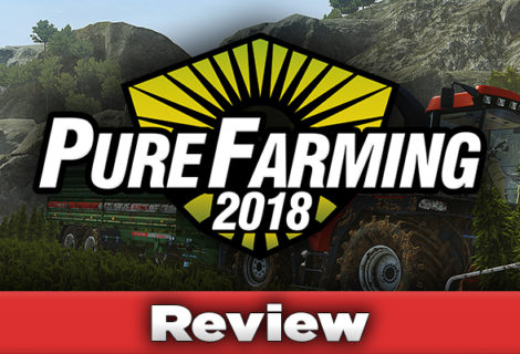 PURE FARMING 2018 - im Test
