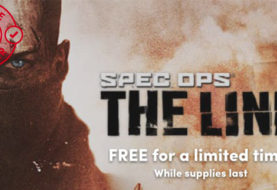SPEC OPS - THE LINE kostenlos im Humble Store!