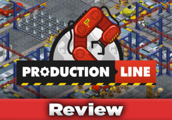 Production Line - Im siebten Autohimmel