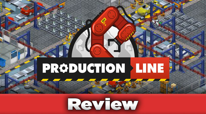 [PC] Production Line – Im siebten Autohimmel