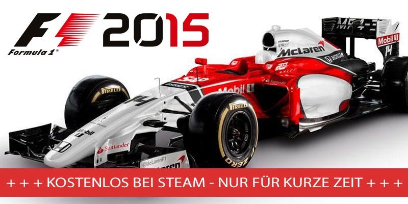 F1 Formula 1 2015