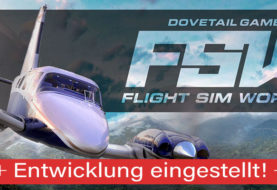 Flight Sim World - Das Aus der Flugsimulation