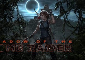 Shadow of the Tomb Raider - Square Enix veröffentlicht Trailer!