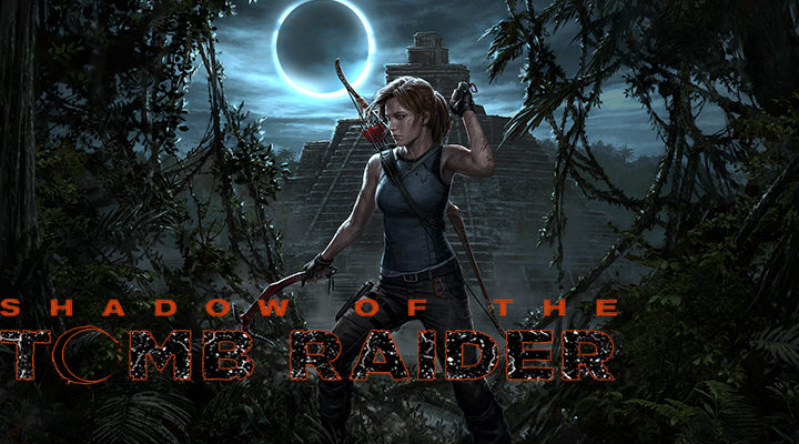 [Multi] Shadow of the Tomb Raider – Square Enix veröffentlicht Trailer!