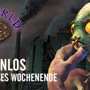 Oddworld Abe´s Oddysee