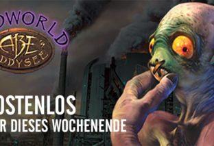 Oddworld: Abe´s Oddysee - Gratis bei Steam