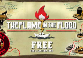 The Flame in the Flood - Gratis bei Humble Bundle