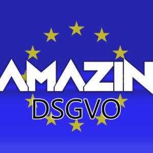 Gamazine DSGVO