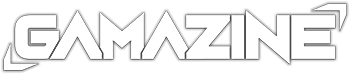 Gamazine Logo
