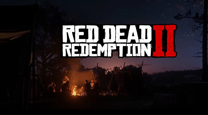 [PS4/XBOX ONE] Red Dead Redemption 2 neuer Trailer + Petition