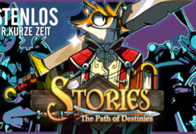 Stories: The Path of Destinies - Kostenlos!