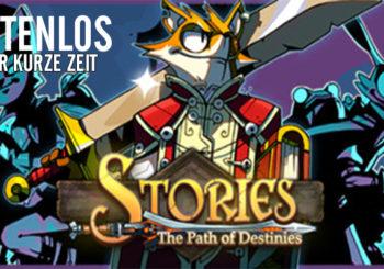 Stories: The Path of Destinies - Kostenlos!