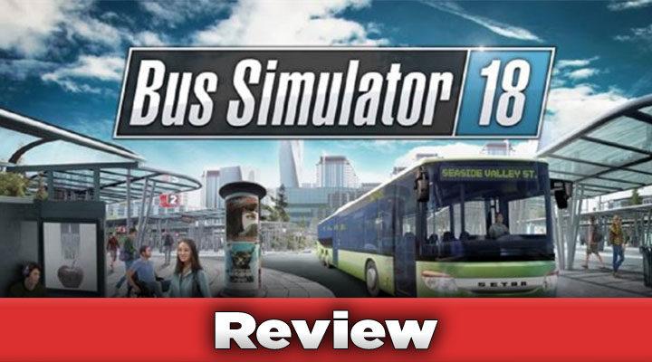 [PC] BUS SIMULATOR 18 – Ein eigenes Busunternehmen