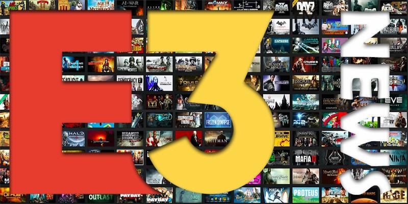 E3 2018 – Live Ticker !