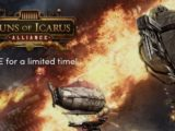 Guns of Icarus Alliance – Gratis bei Humble Bundle