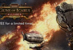 Guns of Icarus Alliance - Gratis bei Humble Bundle