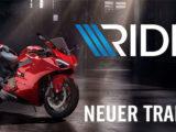 [MULTI] RIDE 3 – Neuer Trailer veröffentlicht!
