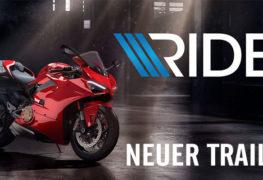 RIDE 3 - Neuer Trailer veröffentlicht!