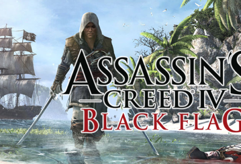 Assasin´s Creed IV: Black Flag - Die Piraten stechen in See!