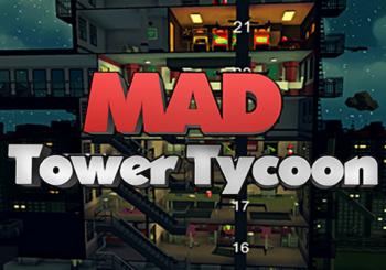 MAD Tower Tycoon - Wie ist das Spiel geworden ist