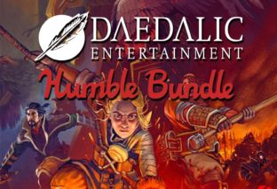 Humble Daedalic Bundle 2020