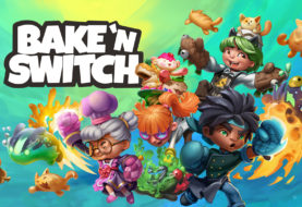 Bake 'n Switch im Test!