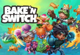 Bake 'n Switch im Test!